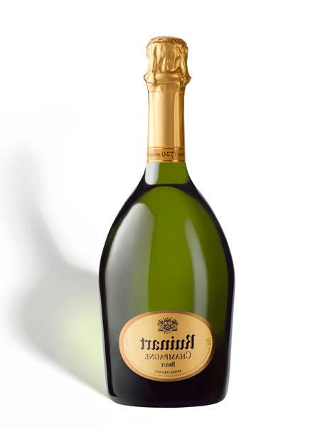 champagne ruinart prix