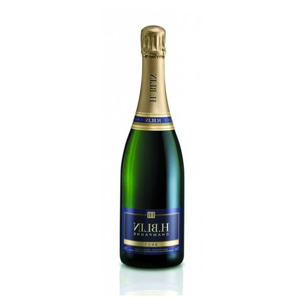 promo champagne