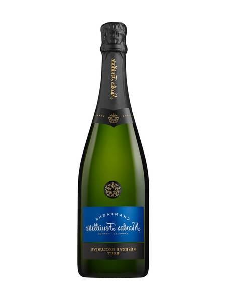 champagne deutz
