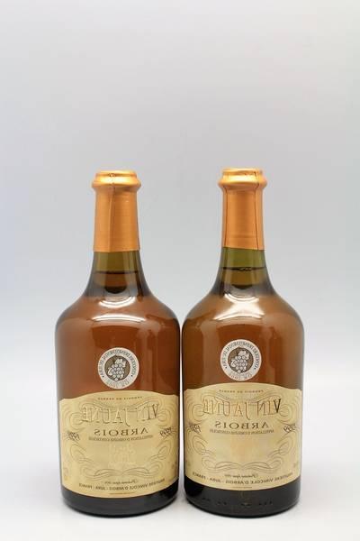 cepage vin jaune