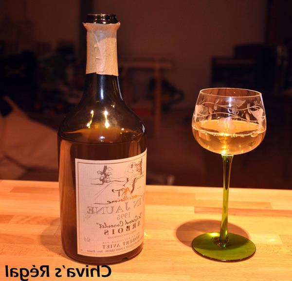vin d arbois