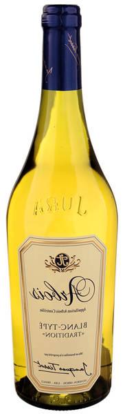 Vin jaune jura