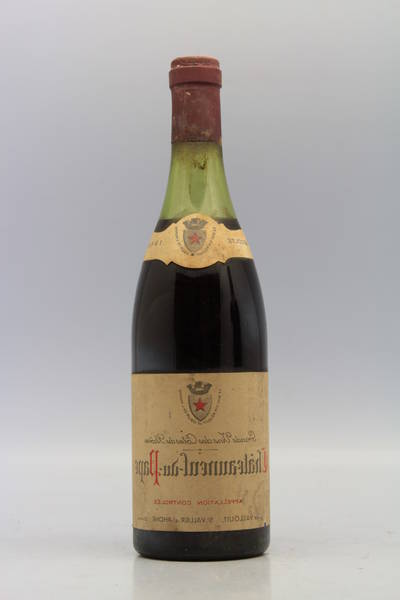 vin Mercurey