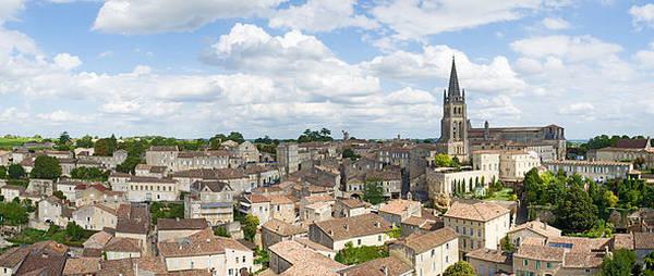 vin Saint-Emilion