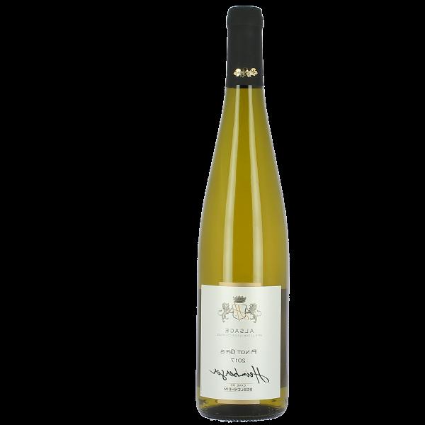 vin Muscadet Sèvre-et-Maine