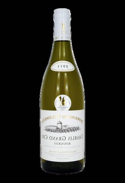 tariquet vin blanc