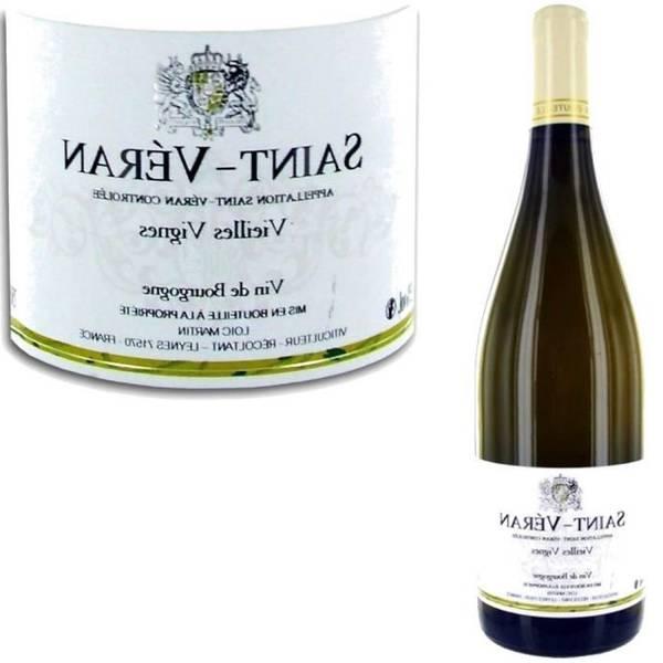 vin blanc bourgogne