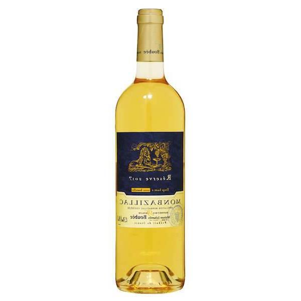 vin blanc italien