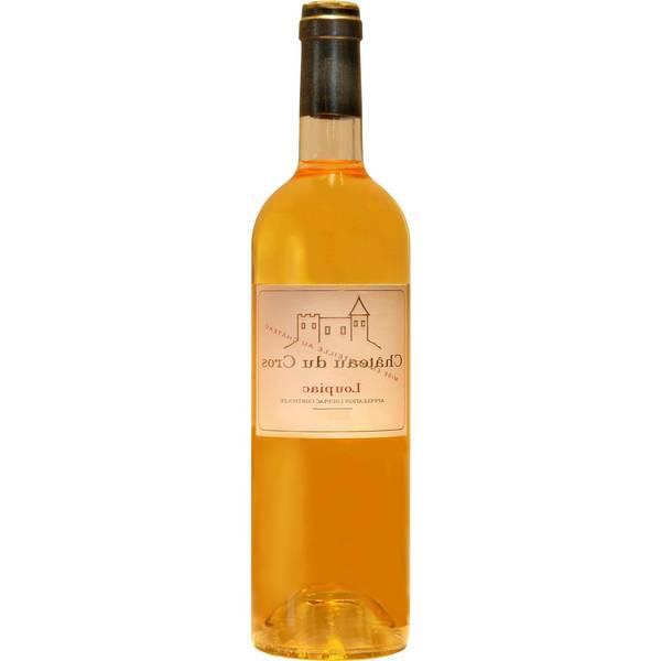 vin blanc sucré