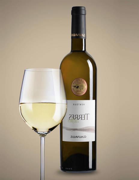 vin blanc sans alcool