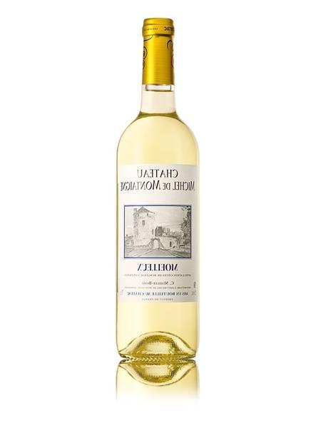 monbazillac vin blanc