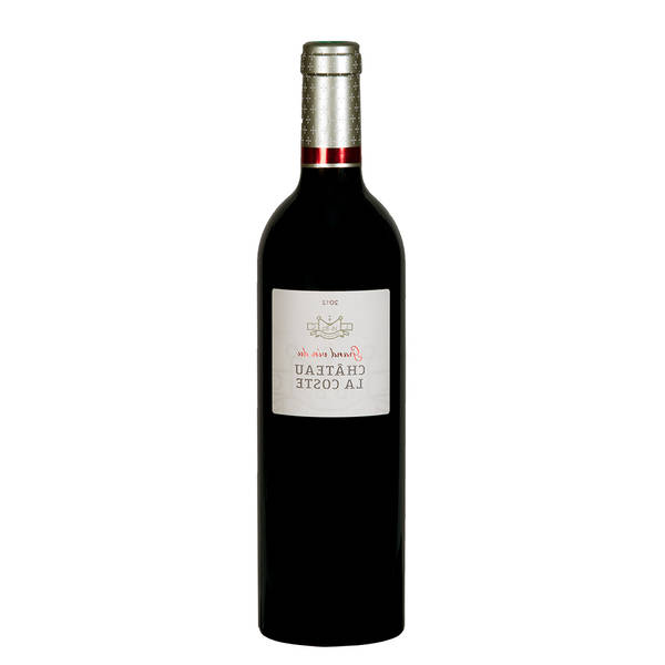 vin rouge léger