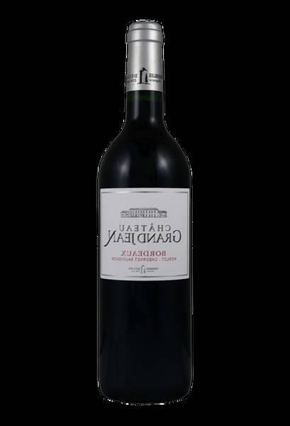 Vin de loire rouge