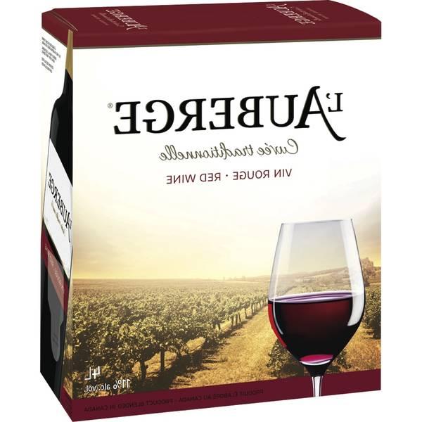 Meilleur vin rouge du monde