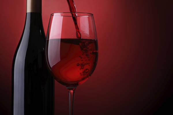 vin bourgogne rouge
