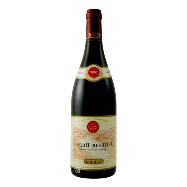 vin rouge pétillant italien