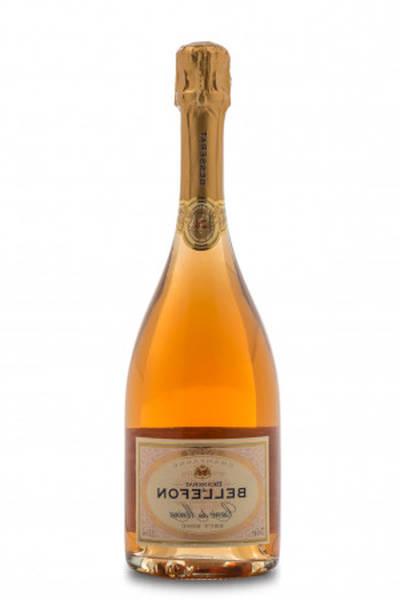 Champagne billecart salmon rosé prix