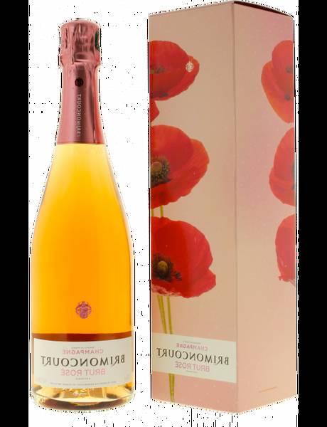 champagne rosé laurent perrier