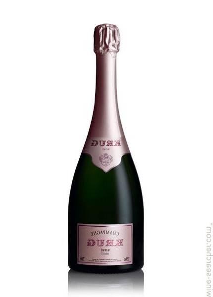 champagne billecart salmon rosé