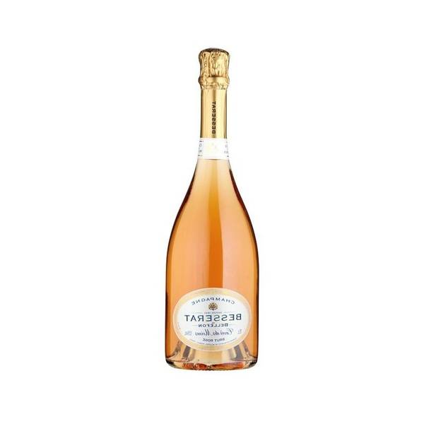 champagne besserat brut rose