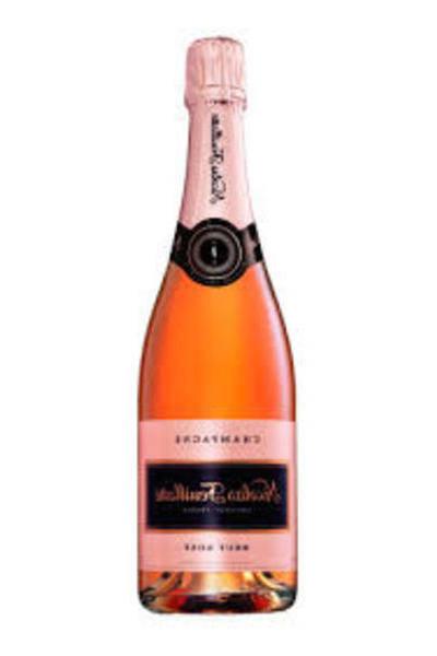 champagne tsarine rosé